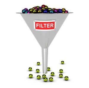 trade filter