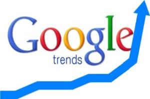 trend google