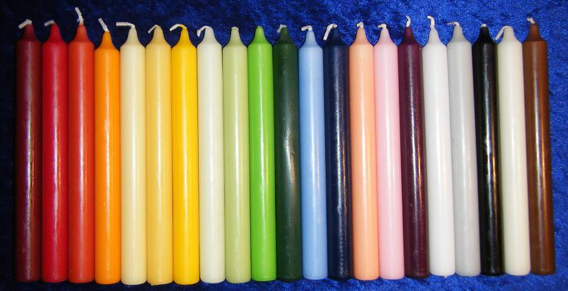 dinner-candles-rainbow