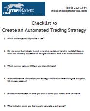 strategy-checklist