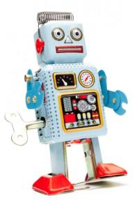 A trading robot
