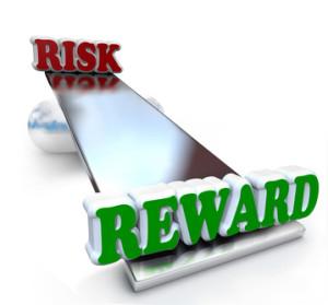 risk reward comparison