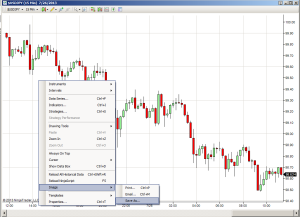 ninjatrader screenshot