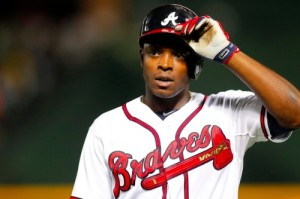 Upton shows effect of a small sample size