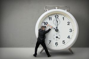 different trading timeframes