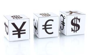 quantitative forex trading