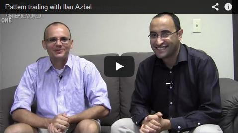 Ilan Azbel pattern trading