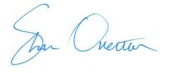 shaun overton signature
