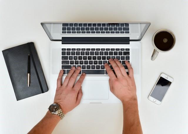 comércio on-line
